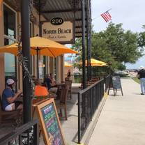 photo of 200 north beach restaurant