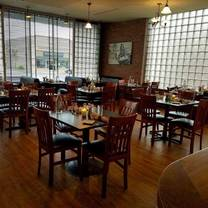 photo of the local restaurant