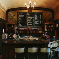 photo of grapes - fairmont banff springs restaurant