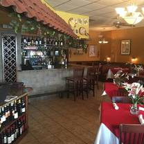 photo of positano - asheboro restaurant