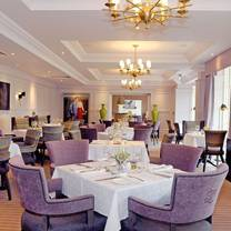 photo of the lytton at chalfont dene restaurant