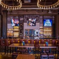 photo of state & main kitchen + bar - river center restaurant