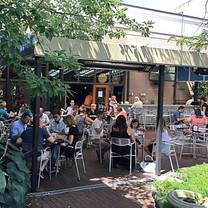 photo of azur restaurant & patio restaurant