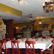 photo of angelo's ristorante restaurant
