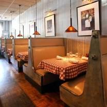 photo of alex's washington gardens restaurant