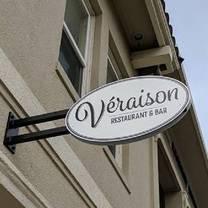 photo of veraison restaurant