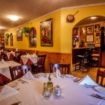 photo of meson sevilla restaurant