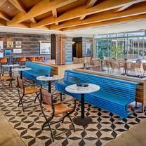 foto de restaurante the downtowner