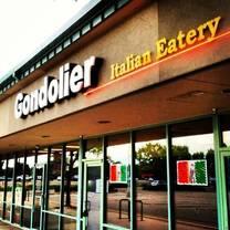 photo of gondolier italian eatery restaurant