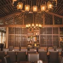 photo of porter creek hardwood grill restaurant