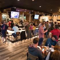 photo of urban village brewing company restaurant