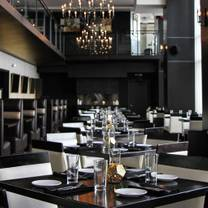 photo of seven steakhouse sushi & rooftop restaurant