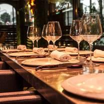 foto de restaurante carnivoro