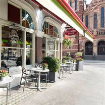 photo of spaghetti house duke street restaurant