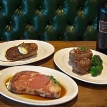 photo of prime table restaurant