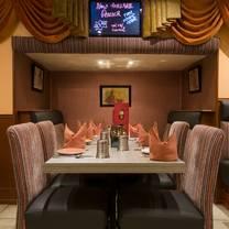 photo of ashoka finnieston restaurant