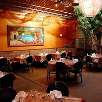 photo of oliverio's ristorante restaurant