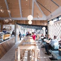 photo of monica's eatery - new plymouth restaurant