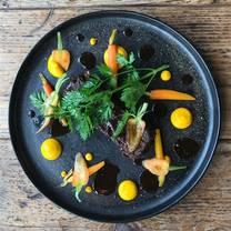 photo of salut! - islington restaurant