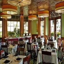 photo of landry's seafood house - san luis restaurant