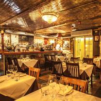 photo of bellaria restaurant & wine bar restaurant