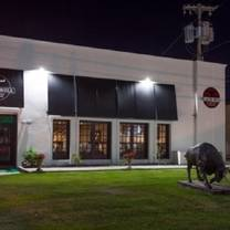 photo of black bull steak & seafood restaurant restaurant