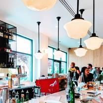 photo of oddfish restaurant restaurant