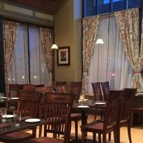 photo of wild sage american bistro restaurant