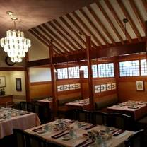 photo of seoul garden restaurant