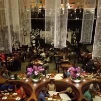 photo of morimoto asia restaurant