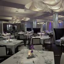 photo of liv restaurant - white oaks resort & spa restaurant