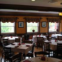 photo of north street tavern restaurant