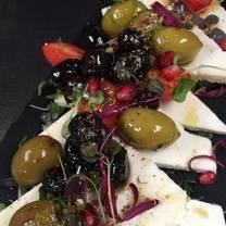 foto von pera turkish kitchen & bar restaurant