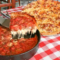 foto von pizano's pizza and pasta - indiana ave. restaurant