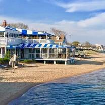 photo of pepes wharf restaurant restaurant