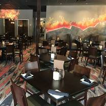 photo of flamestone american grill - trinity restaurant