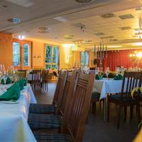 foto von kolpinghaus höntrop restaurant