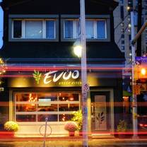 photo of evoo greek kitchen restaurant