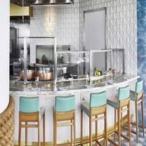 photo of maryland fry bar at fish by josé andrés - mgm national harbor restaurant
