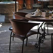 foto de restaurante río viejo