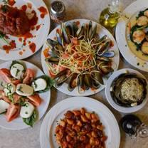 photo of pasta mia west restaurant