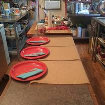 photo of starr-ella's bistro restaurant