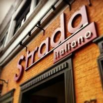 photo of strada restaurant