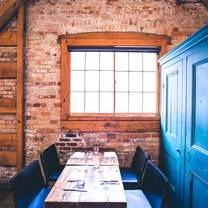 photo of archeo restaurant