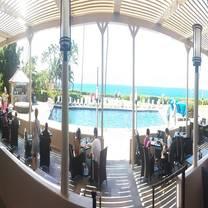 photo of royal ocean terrace restaurant
