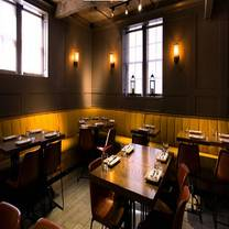 photo of rothbard ale + larder restaurant