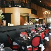 photo of sapore italian cafe restaurant