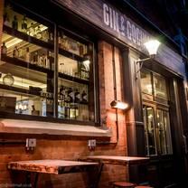 photo of qubana restaurant
