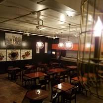 photo of himalayan yak restaurant