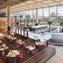 photo of grand café - sheraton grande tokyo bay hotel restaurant